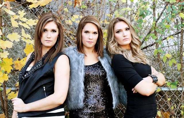 The Joseph Sisters | Friday August 4th 7:30PM